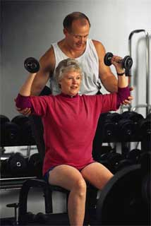 Exercise in post-menopausal women reduces breast cancer risk