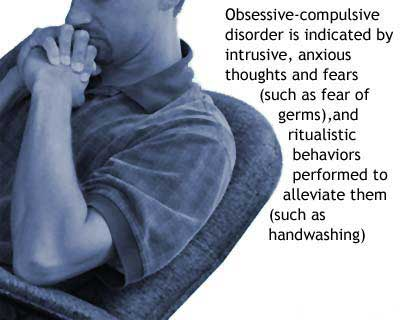 New Treatment For Obsessive-compulsive Disorders