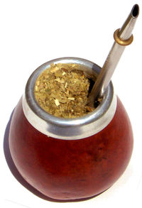 Mate tea lower cholesterol