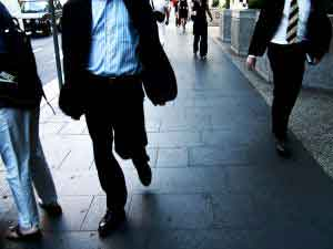 Walking prevents bone loss caused from prostate cancer treatment
