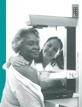 Racial disparities in breast cancer care