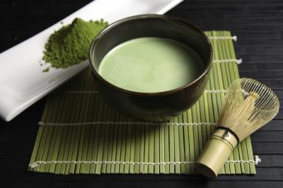 Green tea may help fight glaucoma