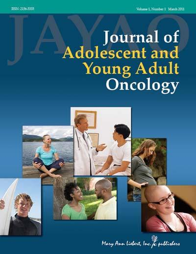 Teens and young adults with cancer