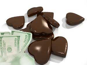 Brain reacts to fairness as it does to money and chocolate
