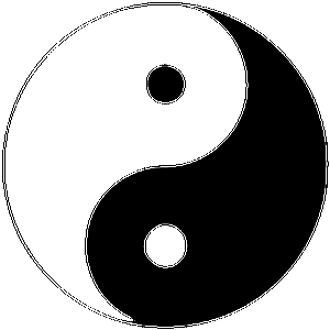 Yin, Yang And Alzheimer's disease