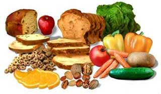 Classification of Diets