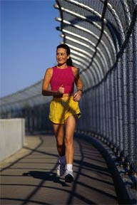 Exercise  Reduces Colon-cancer Risk