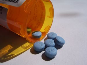 Abuse of painkillers can predispose to addiction