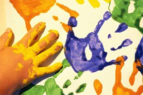 Art Therapy Can Reduce Pain In Cancer Patients