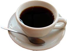 Drinking Coffee May Protect Liver