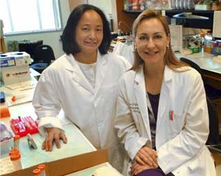 Protein May Detect Head And Neck Cancer