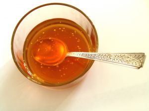 All About Healing Honey