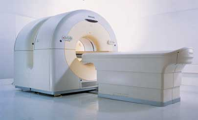 New Generation Of PET-CT Scanners