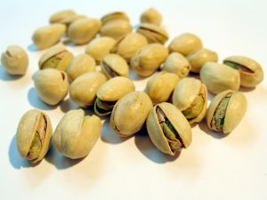 Eat Pistachios To Protect Heart