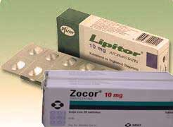 Lipitor May Help Bladder Cancer