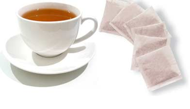 Drink Tea To Reduces Your Risk Of Ovarian Cancer