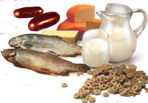 Vitamin D Cut Cancer Risk