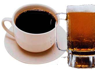Link Between Caffeine Dependence And Family History Of Alcoholism