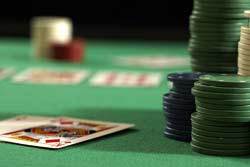 Washington University Researchers Study Gambling