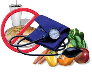 Obesity, High Blood Pressure Impacting Many In U.S